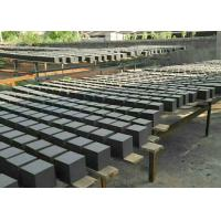 Quality Coal Honeycomb Structure Activated Carbon , Air Purification Activated Charcoal for sale