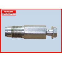 Quality Fuel Pressure Limiter ISUZU Genuine Parts Metal Material 8980322830 For 6WF1 for sale