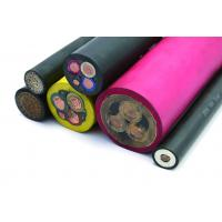 Buy cheap Cold resistant flame-retardant flexible cable for Fixed laying wind power from wholesalers