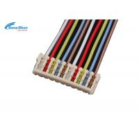 Buy cheap JST 1.0mm Spacing Puncture Series IDC 10SSR-32H Line-to-Plate Connector from wholesalers