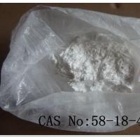 Quality Hormone Steroids testosterone enanthate powder 17-methyltestosterone for sale