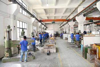 SUZHOU FOBERRIA INDUSTRY AND TRADING CO.,LTD