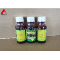 Quality Pest Control Insecticide Chlorphrifos 50% + Cypermethrin 5% EC Strong Knockdown Effect for sale