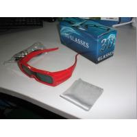 Sony LG Universal Active Shutter 3D Effect Glasses With IR Receiver