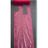China disposable pe aprons on rolls on sale