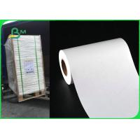 Buy cheap Bleached MG White Kraft Paper Roll For Medical Package 32 Grams 35 Grams 40 from wholesalers