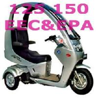 Quality New 150CC 3 Wheel Scooter for sale