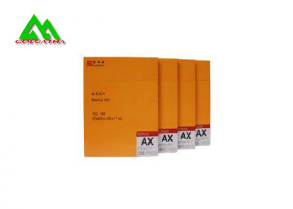 Buy High Sensitivity Medical X Ray Film X Ray Room Equipment Accessories All Size at wholesale prices