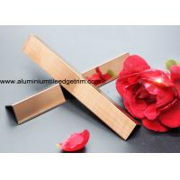 Quality Right Angle Stainless Steel Corner Guards For Wall Bullnose Protection for sale