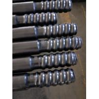 Buy cheap Drill Extension Threaded Drill Rod Extension Drilling And Long Hole Drilling from wholesalers