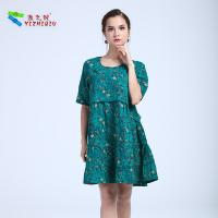 Quality Customized Design Short Casual Summer Dresses , Women'S Short Casual Dresses for sale