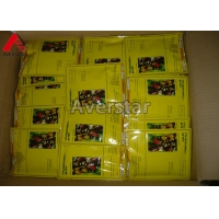 Buy cheap Agricultural Herbicides Atrazine 90% WDG For Corn Sugarcane Sorghum from wholesalers