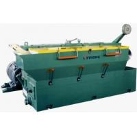 Quality 17DS/17MDS Gear High Speed Medium Wire Drawing Machine for sale