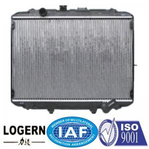 Quality L300 / Express'86-99 MITSUBISHI Car Radiator Easy Installation OEM MB356342 for sale