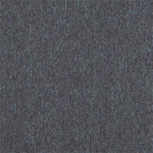 Hotel PP Carpet Tile Bathroom Carpet Tiles / Natural Carpet Tiles Bright Color