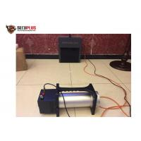 Quality Police Use Portable X Ray Baggage Scanner With Industrial Ccd Camera for sale