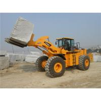 Quality 199KW 16- 32 Ton Diesel Operated Forklift Marble Granite Moving Equipment for sale