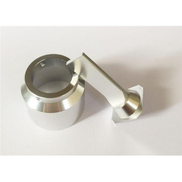 Buy Electrical CNC Milling Machine Parts , Stainless Steel Auto Car Spare Parts at wholesale prices
