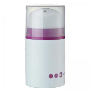 Quality Round Full PP Airless Dispenser 50 Ml 100ml for sale
