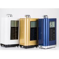 Quality 7 Plates Alkaline Water Ionizer 4.5 To 10.0 Ph Value 3.8 Inch Colorful Lcd Screen for sale