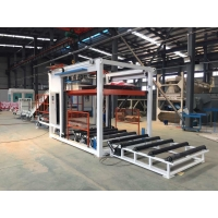 Quality 11kva Auto Bag Stacking Machine 130nl/Min Air Consumption for sale