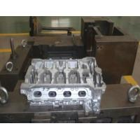 Quality Fine Finish Custom Casting Molds , Die Cast Aluminum Tooling Low Failure Rate for sale