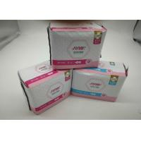Quality Menstrual Period Disposable Ultra Thin Sanitary Pads With Good Absorption for sale