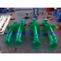 Buy cheap Driling Fluid Submersible Slurry Pump from wholesalers