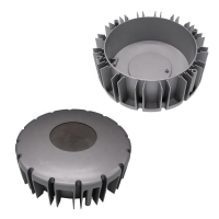 Quality Aluminum Alloy EPS HRC45 Pressure Die Casting Mould for sale