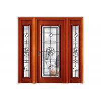 Buy cheap Modern Decorative Panel Glass Naumburg Window Of Holy Knights And Virgins from wholesalers