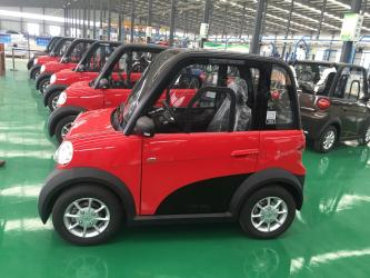 Dongguan Karid Electric Vehicle Co., Ltd.