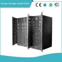 Quality High reliability intelligent BMS Solar Energy Inverter Long Cycle Life With LiFePO4 Battery for sale