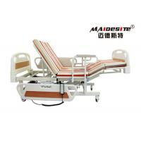 Quality Elderly People Mobility Electric Beds / Adjustable Bed For Patients for sale