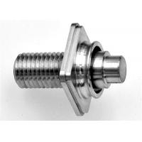 Quality Aluminum 6061 CNC Machining Parts , Milling Machinery Spare Parts ISO Certification for sale