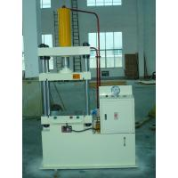 Quality Semi Automatic Hydraulic Deep Drawing Press Machine 315T Stronge Power for sale