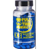 Buy cheap Full Time Energy Slimming Capsules Natural Bodybuilding Supplements Detox Herb from wholesalers