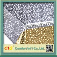 China Good Quality China Wholesale PVC Table Cloths in Rolls on sale
