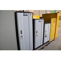 Quality Metal Moisture Proof Anti Magnetic Cabinets For Fire Authorities / Financial Room for sale
