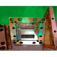 Buy cheap Stainness Steel Plastic Injection Mold Tooling Thermal Resistance Long Life Time from wholesalers