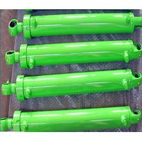 Quality Flexible Sinotruk Spare Parts Garbage Truck Lifting Hydraulic Cylinder for sale