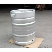 Quality 50L Euro Keg With Micro Matic Spear AISI304 Material for sale