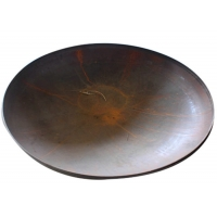 Quality Buttwelded 2mm Thick Sch160 Carbon Steel End Cap for sale