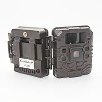 Quality 4 Leds Night Vision Hunting Camera , Waterproof IP67 Infrared Game Camera HD Wildlife 16MP for sale