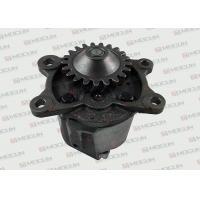 Quality Diesel Engine Oil Pump Replacement Parts 6D125 for Komatsu Excavator for sale