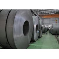 Quality Annealed Q195, Q215, Q235, St12, ST13, DC01, DC02, DC03 Cold Rolled Steel Strip / Strips for sale