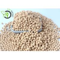 Quality Chemical 13x Molecular Sieve Desiccant Molecular Sieve Pellets Remove H2O And CO2​ for sale