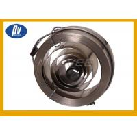 Quality Constant / Variable Force Spiral Coil Spring For Retractor ISO 9001 Approved for sale