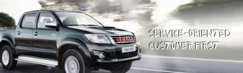 GuangZhou BaiXin auto parts traing company