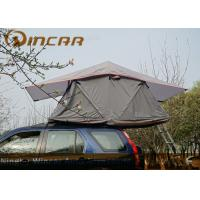 Buy cheap 4X4 Auto Roof Breathable Hard Shell Roof Top Tent Car Roof Mounted Tent from wholesalers