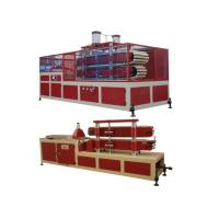 Quality 3Kw Downstream Extrusion Equipment Hual Off Machine Caterpillar For Profile for sale